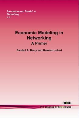 Abbildung von Berry / Johari | Economic Modeling in Networking | 2013 | A Primer | 18