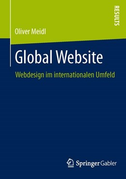Abbildung von Meidl | Global Website | 2013 | Webdesign im internationalen U...