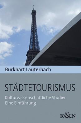 Abbildung von Lauterbach | Städtetourismus | 2013 | Kulturwissenschaftliche Studie... | 7