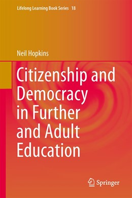 Abbildung von Hopkins | Citizenship and Democracy in Further and Adult Education | 2013 | 18