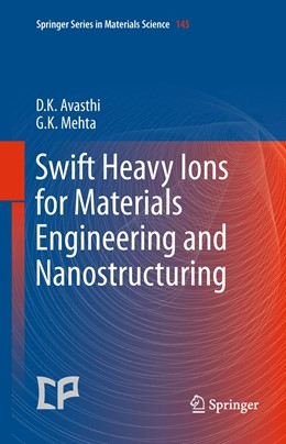 Abbildung von Avasthi / Mehta | Swift Heavy Ions for Materials Engineering and Nanostructuring | 2013 | 145
