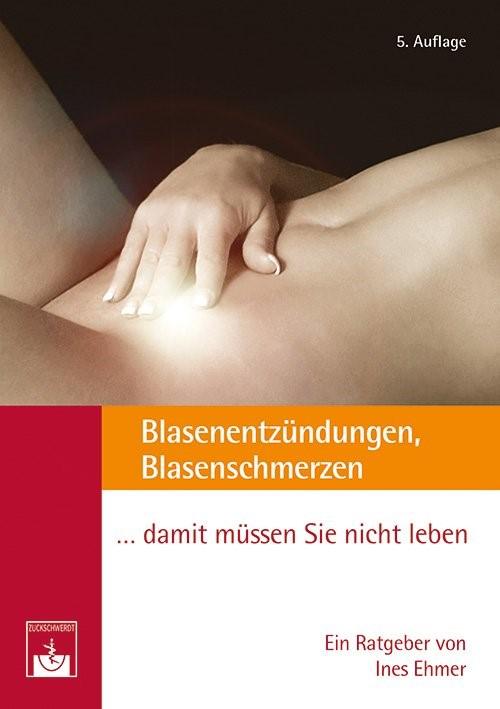 Abbildung von Ehmer | Blasenentzündungen, Blasenschmerzen | 5. Auflage | 2013