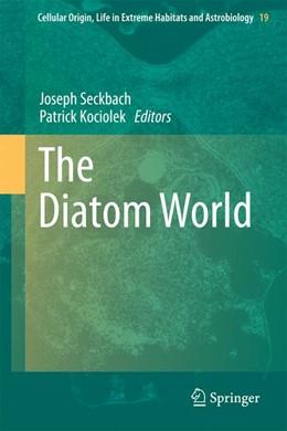 Abbildung von Seckbach / Kociolek   The Diatom World   2013   19
