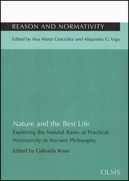 Abbildung von Rossi | Nature and the Best Life | 1. Auflage | 2013 | 6 | beck-shop.de