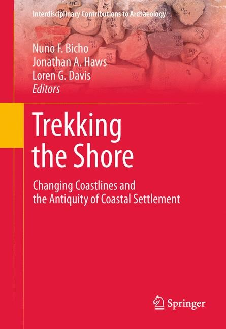 Abbildung von Bicho / Haws / Davis   Trekking the Shore   2013