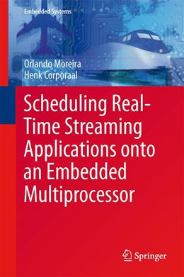 Abbildung von Moreira / Corporaal   Scheduling Real-Time Streaming Applications onto an Embedded Multiprocessor   2013   24