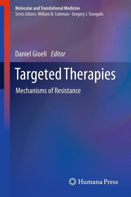 Abbildung von Gioeli | Targeted Therapies | 2013