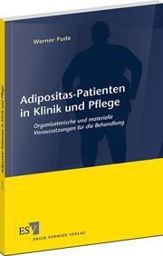 Abbildung von Pude | Adipositas-Patienten in Klinik und Pflege | 1.Auflage 2013 | 2013