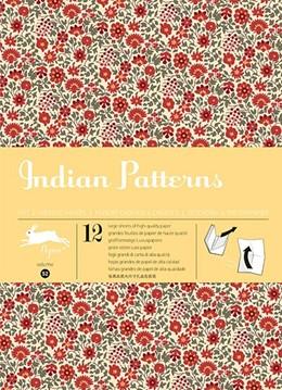 Abbildung von Roojen | Indian Patterns | 1. Auflage | 2013 | beck-shop.de