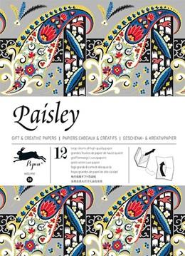 Abbildung von Roojen | Paisley | 1. Auflage | 2013 | beck-shop.de