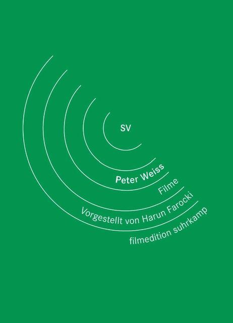 Abbildung von Weiss / Machnik / Niehoff | Filme | 2012