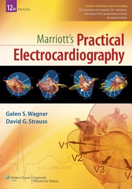 Abbildung von Wagner / Strauss | Marriott's Practical Electrocardiography | 2013