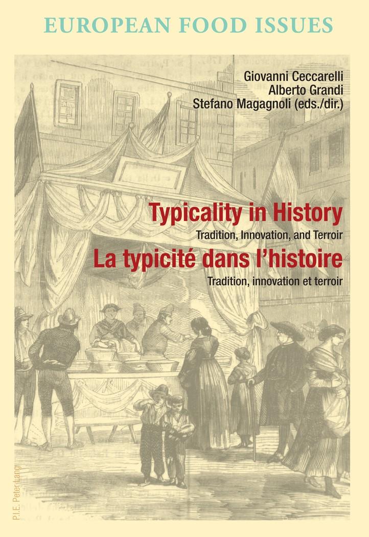 Abbildung von Ceccarelli / Grandi / Magagnoli | Typicality in History / La typicité dans l'histoire | 2013
