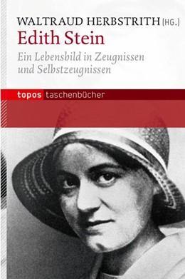 Abbildung von Herbstrith | Edith Stein | 4. Auflage | 2013 | beck-shop.de