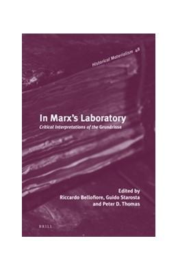 Abbildung von In Marx's Laboratory | 2013 | Critical Interpretations of th... | 48