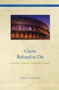 Abbildung von Cicero Refused to Die | 2013