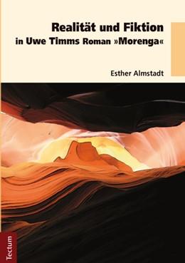 """Abbildung von Almstadt   Realität und Fiktion in Uwe Timms Roman """"Morenga""""   2013"""