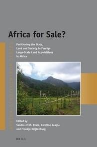 Abbildung von Africa for Sale? | 2013