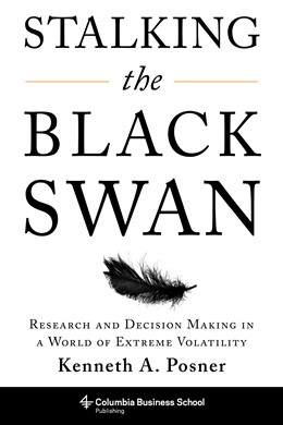 Abbildung von Posner | Stalking the Black Swan | 2010 | Research and Decision Making i...