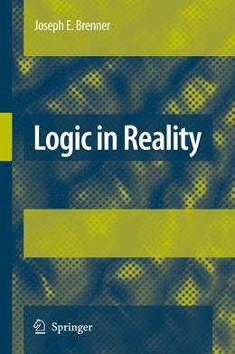 Abbildung von BRENNER   Logic in Reality   2008