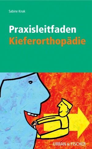 Abbildung von Knak | Praxisleitfaden Kieferorthopädie | 2003
