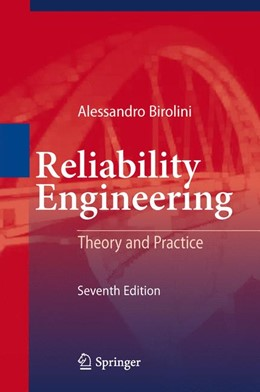 Abbildung von Birolini | Reliability Engineering | 7th edition | 2013 | Theory and Practice