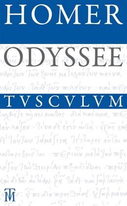 Abbildung von Homer / Weiher | Odyssee | 14. Aufl. | 2013 | Griechisch - deutsch