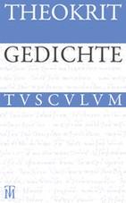 Abbildung von Theokrit / Effe | Gedichte | 2013