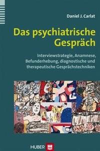 Abbildung von Carlat | Das psychiatrische Gespräch | 2013
