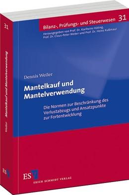 Abbildung von Weiler | Mantelkauf und Mantelverwendung | 2013 | Die Normen zur Beschränkung de... | 31