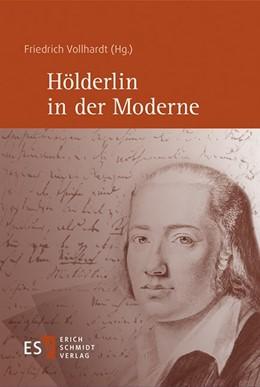 Abbildung von Vollhardt   Hölderlin in der Moderne   2013