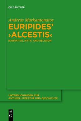 Abbildung von Markantonatos   Euripides'