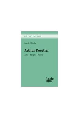 Abbildung von Strelka   Arthur Koestler   2006   Autor - Kämpfer - Visionär   10