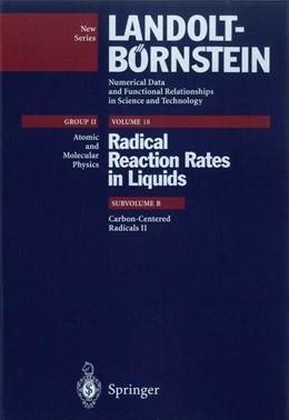Abbildung von Asmus / Bonifacic   Carbon-Centered Radicals II   1995   18b