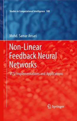 Abbildung von Ansari | Non-Linear Feedback Neural Networks | 2013 | VLSI Implementations and Appli... | 508