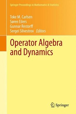 Abbildung von Carlsen / Eilers / Restorff / Silvestrov | Operator Algebra and Dynamics | 2013 | Nordforsk Network Closing Conf... | 58