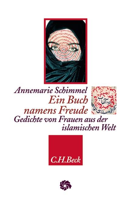 Cover: , Ein Buch namens Freude