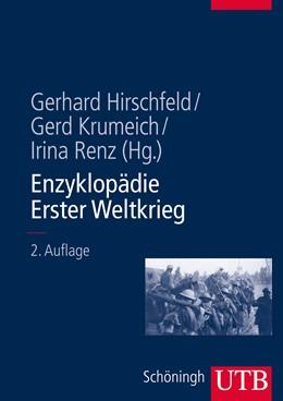 Abbildung von Hirschfeld / Krumeich / Renz   Enzyklopädie Erster Weltkrieg   erw. Aufl.   2014