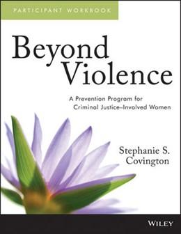 Abbildung von Covington | Beyond Violence | 2013 | A Prevention Program for Crimi...