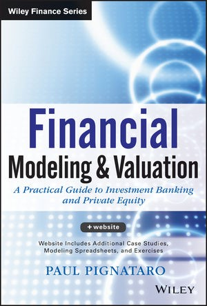 Abbildung von Pignataro | Financial Modeling and Valuation | 2013