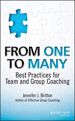 Abbildung von Britton | From One to Many | 2014 | Best Practices for Team and Gr...