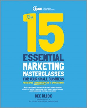 Abbildung von Blick | The 15 Essential Marketing Masterclasses for Your Small Business | 2013