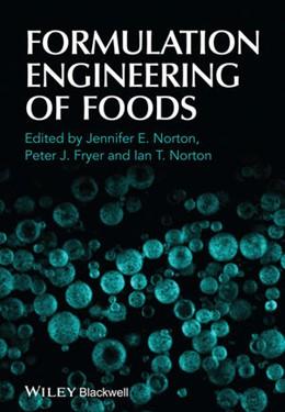 Abbildung von Norton / Fryer | Formulation Engineering of Foods | 2013