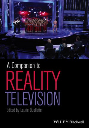 Abbildung von Ouellette | A Companion to Reality Television | 2014