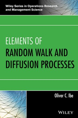 Abbildung von Ibe   Elements of Random Walk and Diffusion Processes   2013