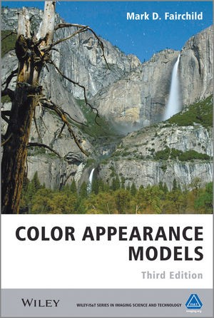 Abbildung von Fairchild | Color Appearance Models | 2013