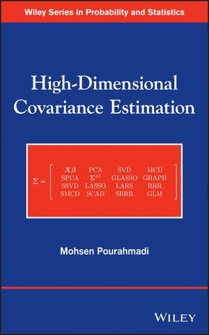 Abbildung von Pourahmadi | High-Dimensional Covariance Estimation | 2013
