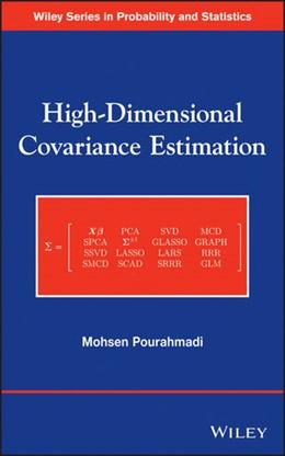 Abbildung von Pourahmadi | High-Dimensional Covariance Estimation | 2013 | With High-Dimensional Data