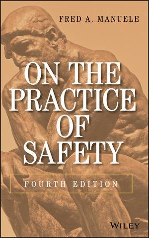 Abbildung von Manuele | On the Practice of Safety | 2013