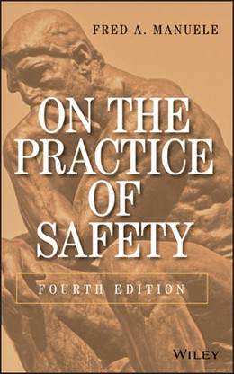 Abbildung von Manuele | On the Practice of Safety | 2013